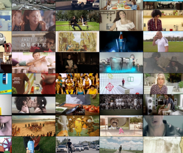 Vimeo collection